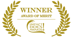 Award of Merit Impact Docs Award
